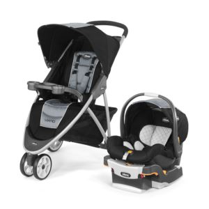 Viaro Travel System Techna