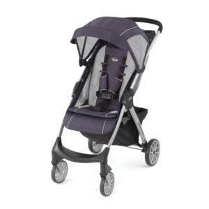 Mini Bravo Lightweight Stroller Mulberry