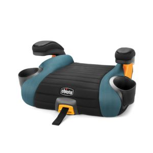 GoFit Plus Backless Booster Car Seat Stream