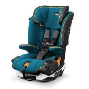 MyFit Harness + Booster Car Seat Lanai