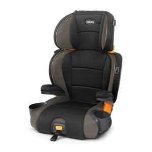 KidFit Zip 2-in-1 Booster Seat Eclipse