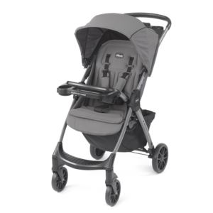 Mini Bravo Plus Lightweight Stroller Graphite