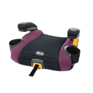 GoFit Plus Backless Booster Car Seat Vivaci
