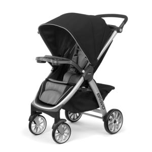 Bravo Air Quick-Fold Stroller Q Collection