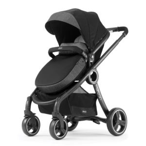 Urban 6-in-1 Modular Stroller Minerale Collection