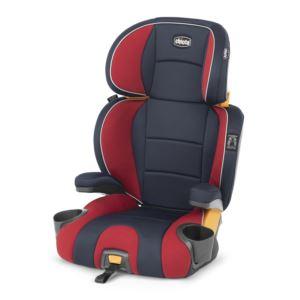 KidFit 2-in-1 Belt Positioning Booster Car Seat Horizon