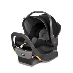 KeyFit 35 Infant Car Seat & Base Onyx
