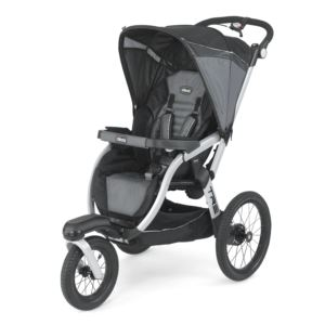 TRE Performance Jogging Stroller Titan