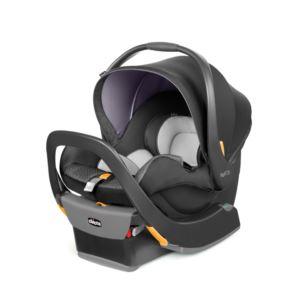 KeyFit 35 Infant Car Seat & Base Iris