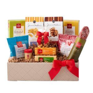 Hickory Farms Holiday Savory Gift