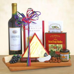 Napa Valley Wine Experience