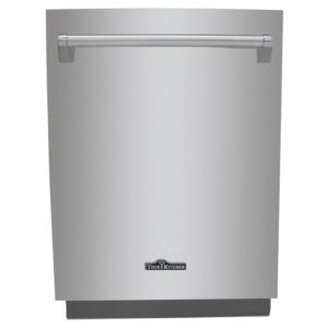 "24"" Pro-Style Dishwasher-Stainless Steel"