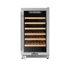 40-Bottle Single Zone Wine Cooler