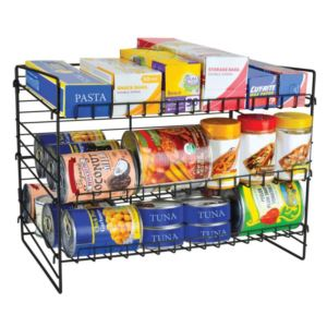 3 Tier Kitchen Organizer