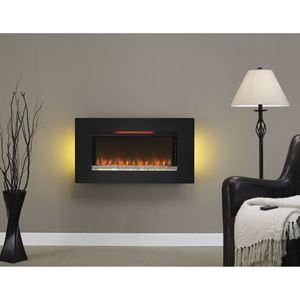 Elysium Fire Display