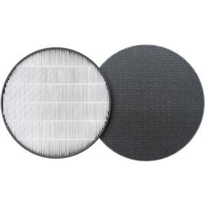 Replacement Filter Pack for Drum-Style Air Purifiers AS401VSA0 & AS401VGA1