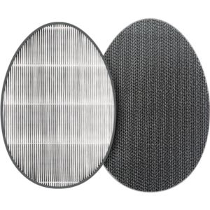 Replacement Filter Pack for Tower-Style Air Purifier AS401WWA1