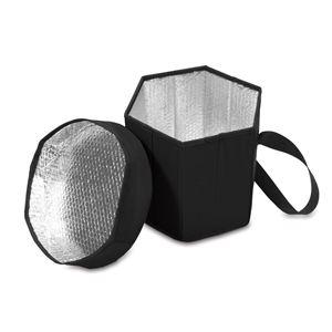Bongo Cooler - Black