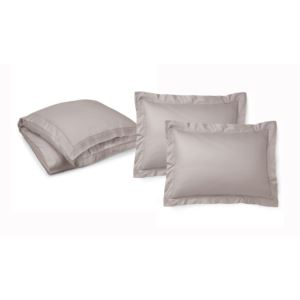 Bedford Jacquard Bedding Set - Grey Dawn King