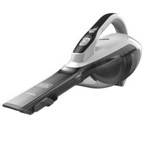 Dustbuster AdvancedClean Cordless Hand Vacuum White
