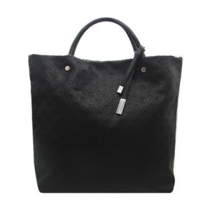 Clemence Tote - (Black)