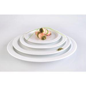 "Hotel Oval Platter 9.5"""", Essentials"