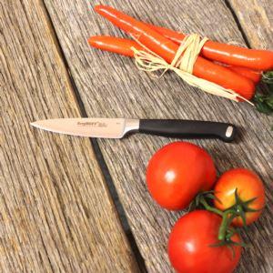 "Gourmet Paring Knife,"" 3.5"""","" Essentials"