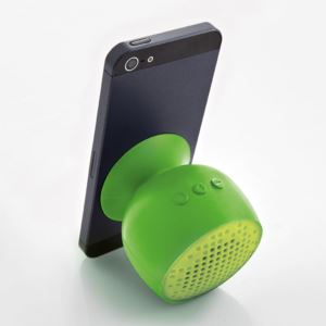 Bop H2o Bluetooth Speaker - Green