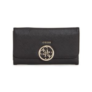 Kamryn Multi Clutch Wallet - Black