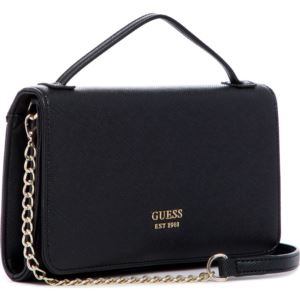 Kamryn Crossbody - Black