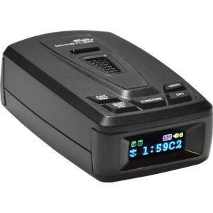 5075EXS Elite Series Compact Radar Detector w/ Internal GPS