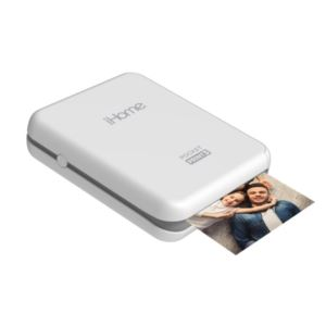 Smartphone and Tablet 3x3 Photo Printer