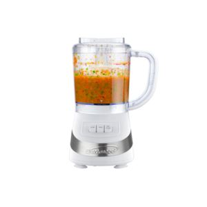 3 Cup Food Processor - (White)