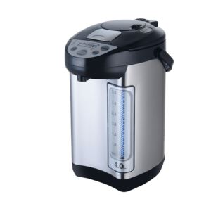 4 Liter - Electric Instant Hot Water Dispenser - (Stainless Steel)