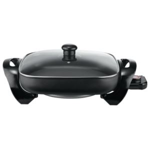 Electric Skillet- (12 Inch)