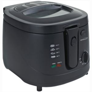 Cool Touch 2.5 L Deep Fryer