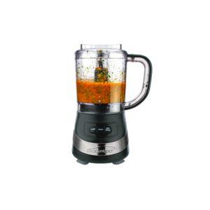 3 Cup Food Processor - (Black)