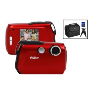 Snap A Pic 14MP Digital Camera Kit