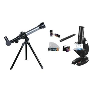 20-40x Telescope and Microscope Kit