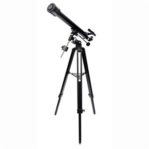 105/168/525x Telescope with Full Size Tripod