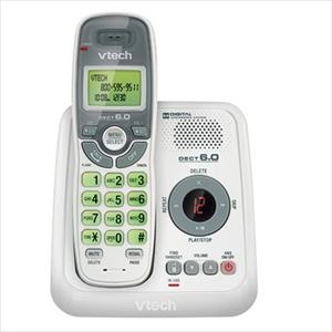 Cordless Phone Answering System