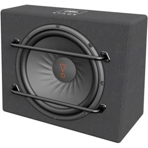 "JBL Stage 1200S Sealed enclosure with one 12"" subwoofer"