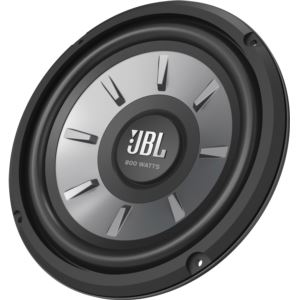 """JBL Stage 810 8"""" component subwoofer"""