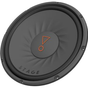"JBL 102AM Stage Series 10"" 4-ohm component subwoofer"