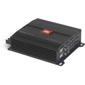 JBL Stage A6004 4-channel car amplifier - 60 watts RMS x 4