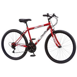 "26"" Men's Stratus- Rigid Fork"