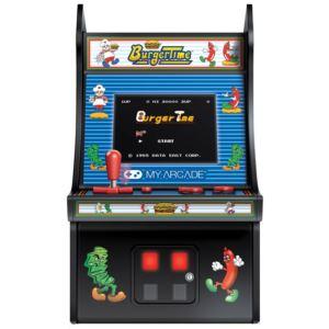 My Arcade BurgerTime Micro Player