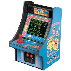 My Arcade Ms Pac Man Micro Player