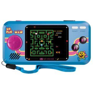 My Arcade Ms Pac Man Pocket Player
