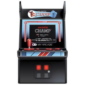 My Arcade Karate Champ Micro Player